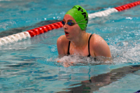 Gallery: Girls Swim 1A/2A WCD III Swimming Championships